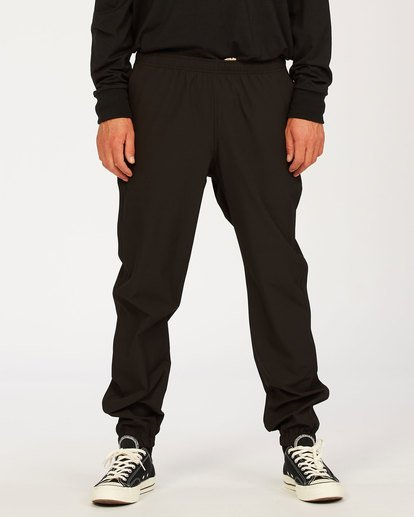 6 Transport Pant Black M3153BTP Billabong