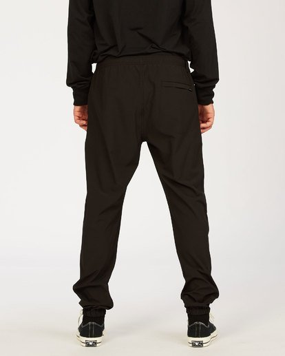 9 Transport Pant Black M3153BTP Billabong