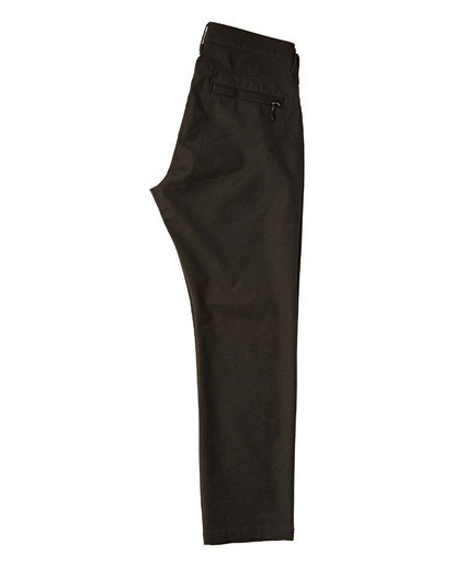 5 A/Div Surftrek Pant Black M3163BSP Billabong
