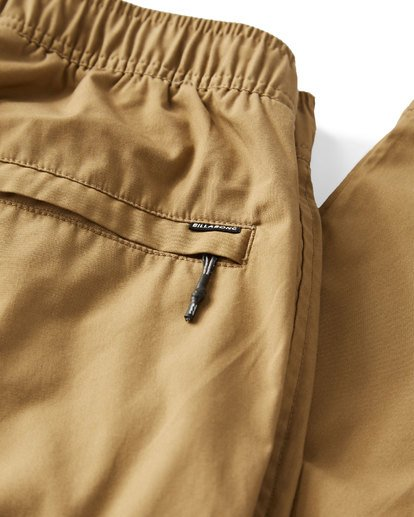 5 Surftrek Cargo Pants  M316VBSC Billabong