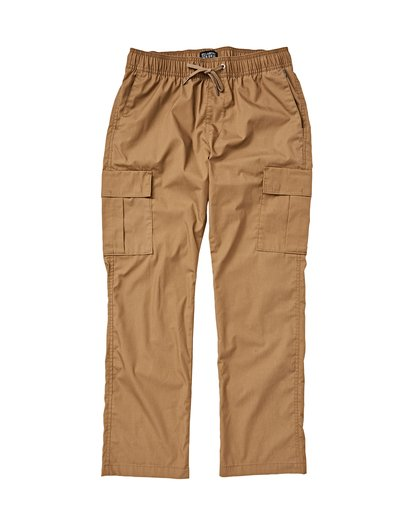 0 Surftrek Cargo Pants  M316VBSC Billabong