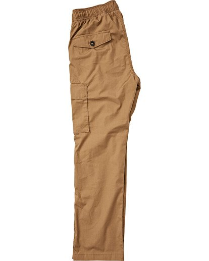 1 Surftrek Cargo Pants  M316VBSC Billabong