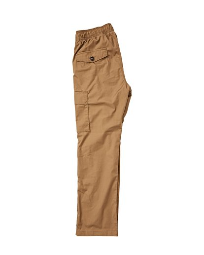 2 Surftrek Cargo Pants  M316VBSC Billabong