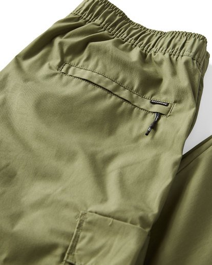 5 Surftrek Cargo Pants Camo M316VBSC Billabong