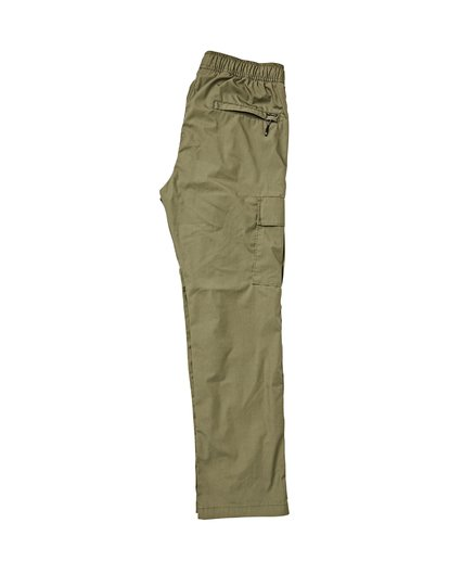 1 Surftrek Cargo Pants Camo M316VBSC Billabong