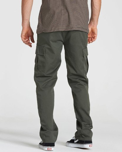 2 Decoy Cargo Pants  M318SBDE Billabong