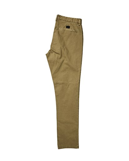 4 New Order Chino Pants  M320VBNO Billabong