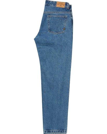 5 Fifty Jean Blue M331QBFJ Billabong