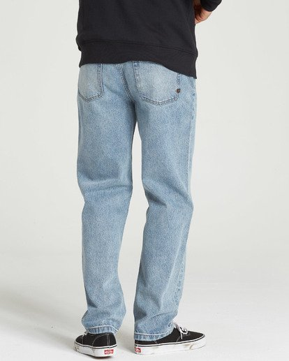 3 Fifty Jean Blue M331QBFJ Billabong
