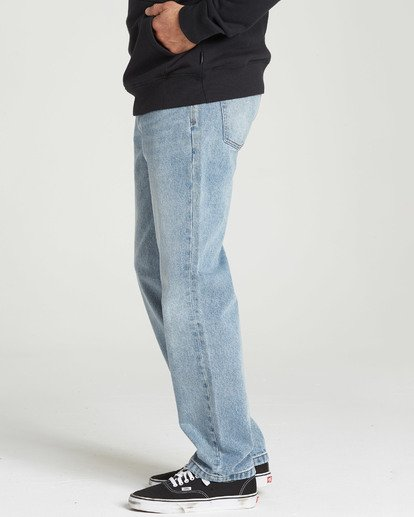 1 Fifty Jean Blue M331QBFJ Billabong