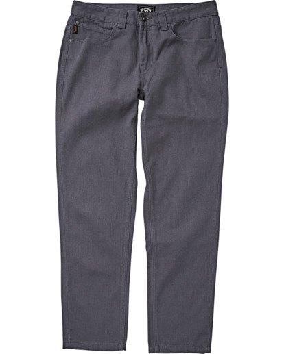 3 Fifty Jeans Grey M331VBFJ Billabong