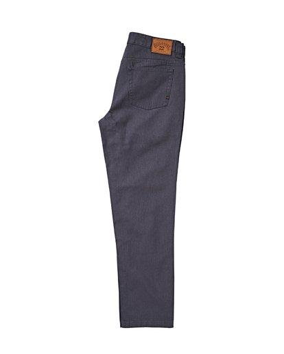 4 Fifty Jeans Grey M331VBFJ Billabong