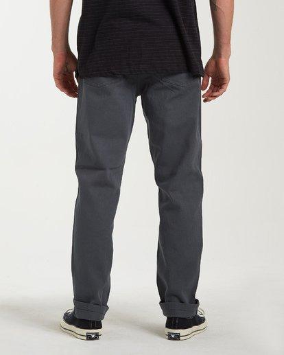 2 Fifty Jeans Grey M331VBFJ Billabong