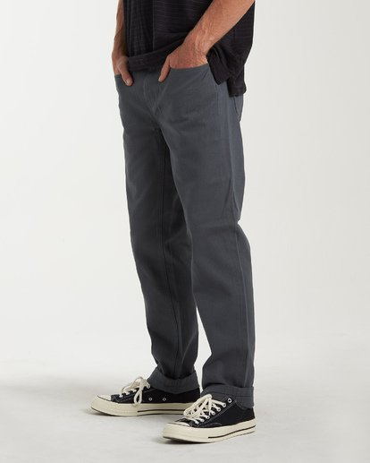 1 Fifty Jeans Grey M331VBFJ Billabong