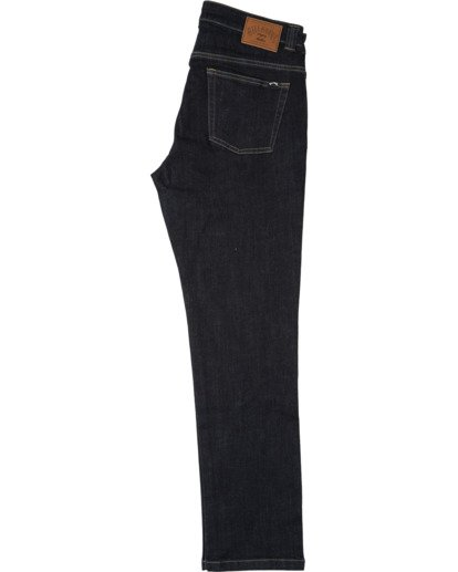 1 73 Jean Blue M3343BSJ Billabong