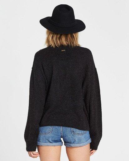 1 Without A Crew Sweater Noir M3JP04BIW8 Billabong