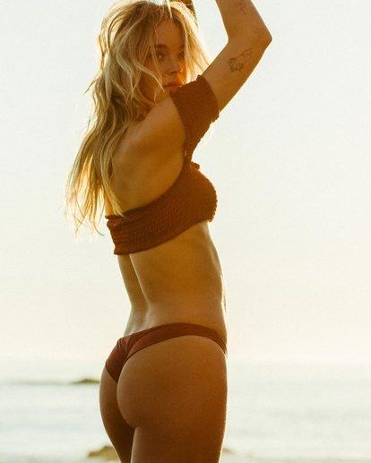 0 Sol Searcher Hike Bikini Bottoms  M3SB08BIW8 Billabong