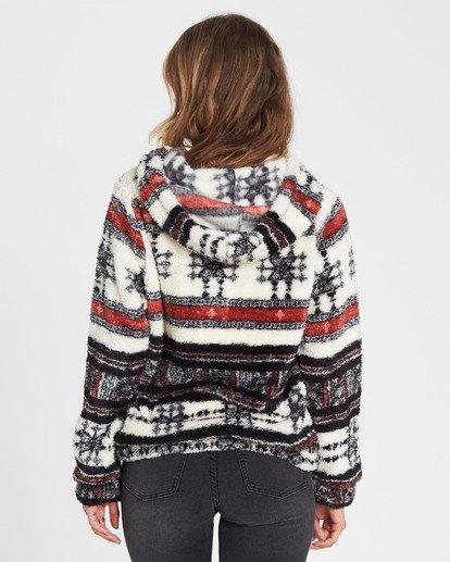 1 Cozy For Keeps Fleece Hoodie  M3WA02BIW8 Billabong