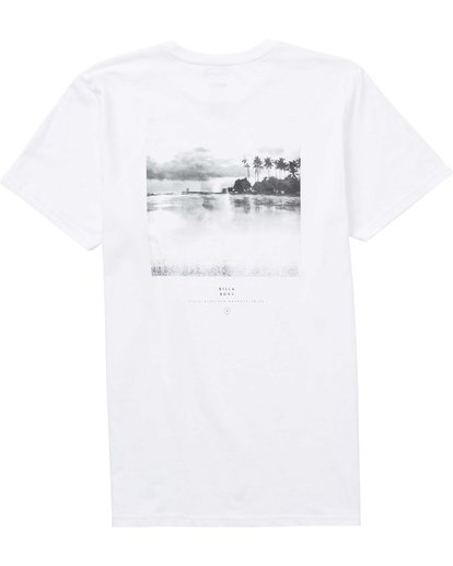 1 Mood Tee  M401PBMO Billabong