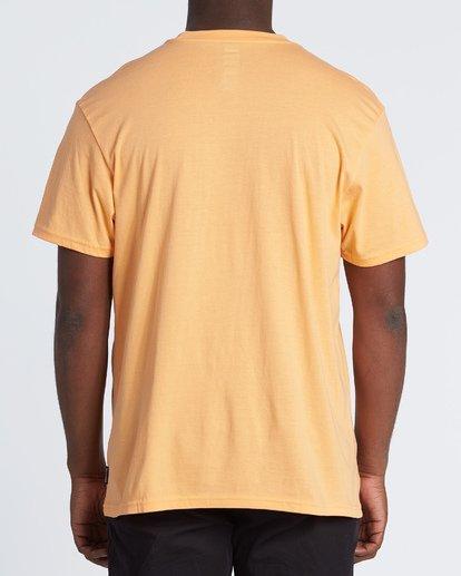 2 Its Better Short Sleeve T-Shirt  M4041BIB Billabong
