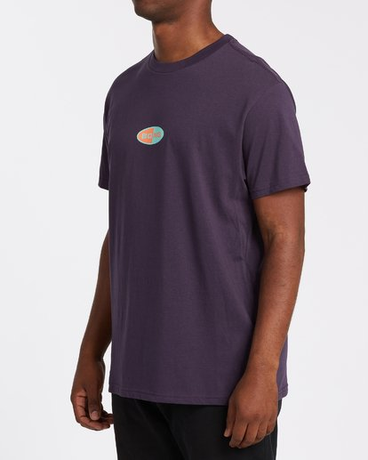 1 Pill Short Sleeve T-Shirt Multicolor M4042BPI Billabong