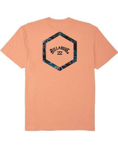 1 Access T-Shirt Black M4043BAC Billabong