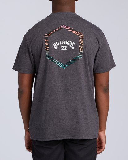 2 Access T-Shirt Black M4043BAC Billabong