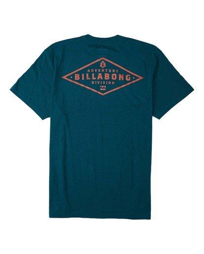 1 Alpine T-Shirt Multicolor M4043BAL Billabong