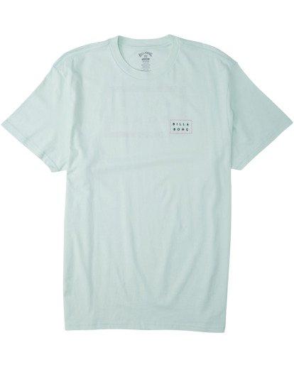 3 Diecut T-Shirt Multicolor M4043BDI Billabong