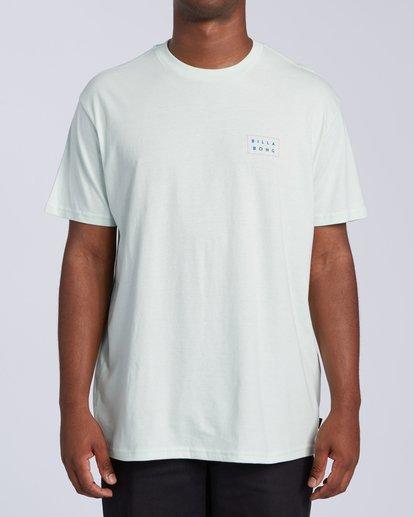 0 Diecut T-Shirt Multicolor M4043BDI Billabong