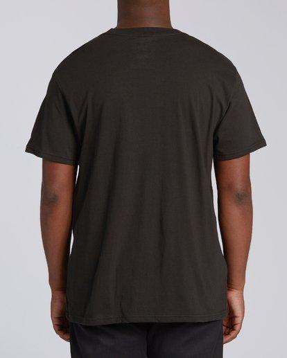 2 Floral Wave Short Sleeve T-Shirt  M404JTOR Billabong