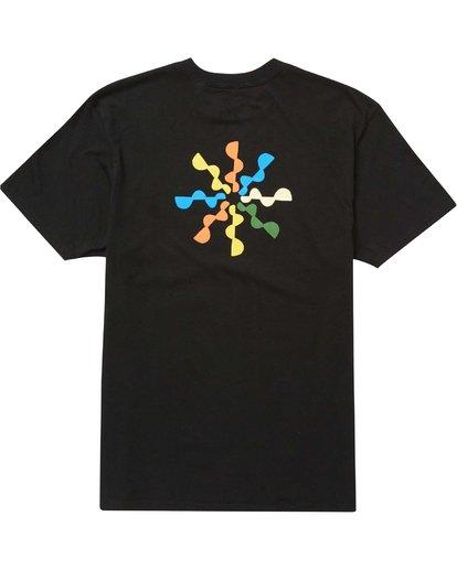 1 Buena Suerte T-Shirt  M404QBBS Billabong