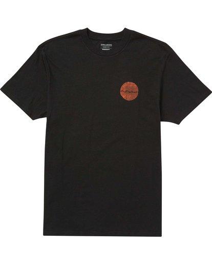 0 Buena Suerte T-Shirt  M404QBBS Billabong