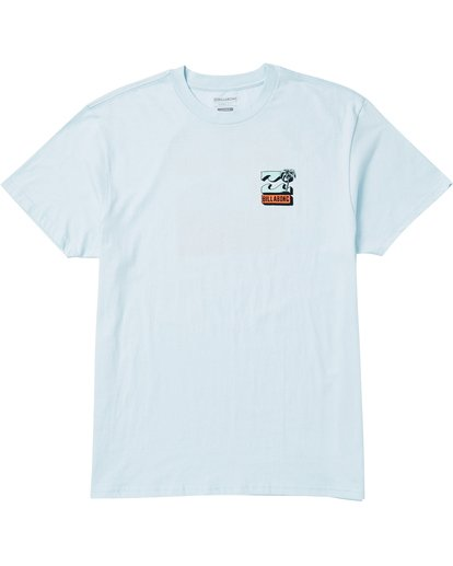0 Bbtv T-Shirt  M404SBBB Billabong