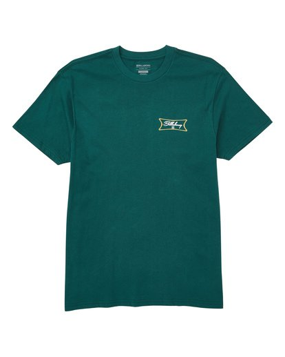 0 Isotopes T-Shirt  M404TBIS Billabong
