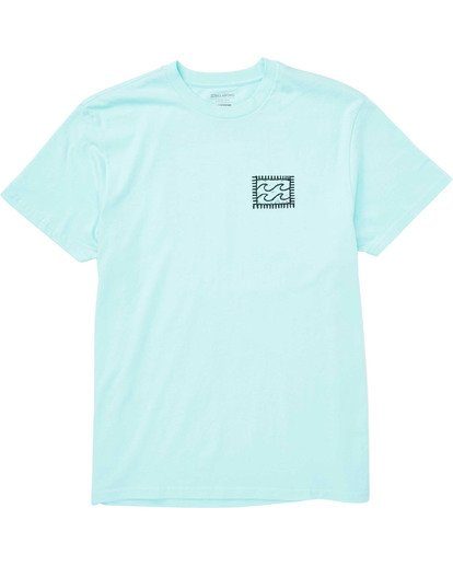 0 Nairobi T-Shirt Blue M404TBNA Billabong