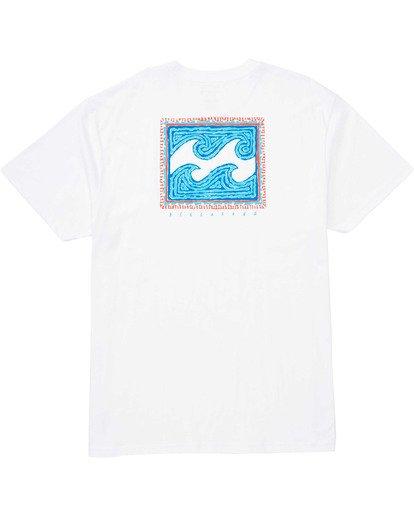 1 Nairobi T-Shirt White M404TBNA Billabong