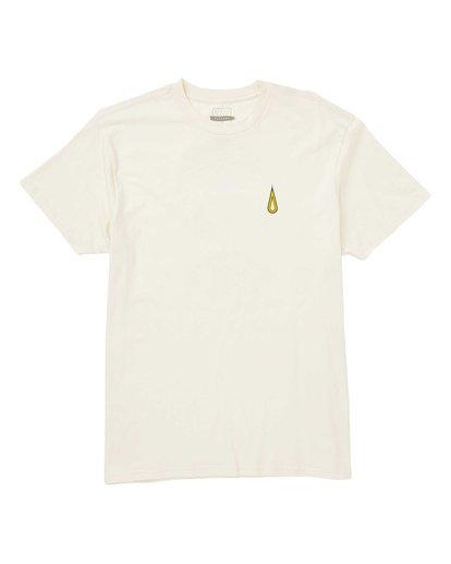 0 Ocular T-Shirt White M404TBOC Billabong