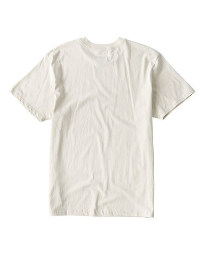 1 Head Down T-Shirt  M404UBHE Billabong