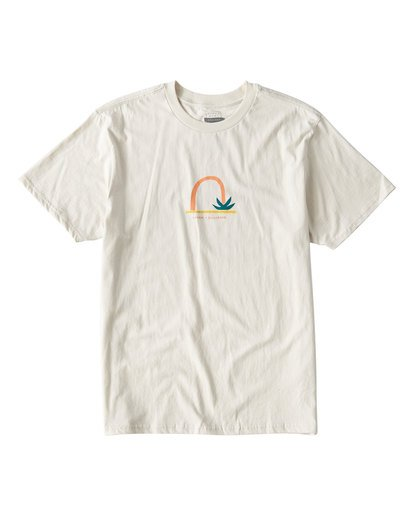 0 Head Down T-Shirt  M404UBHE Billabong