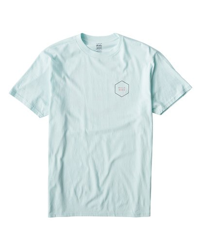 0 Access T-Shirt Blue M404VBAC Billabong