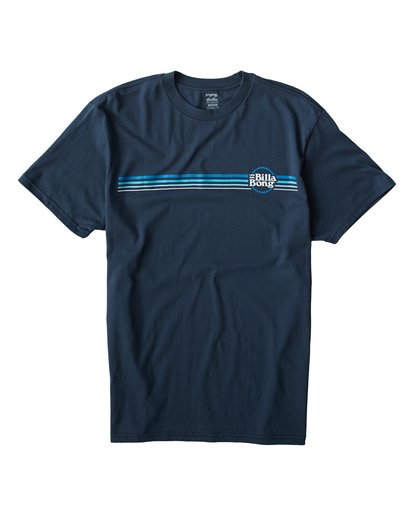 0 Cruise Stripe T-Shirt  M404VBCE Billabong