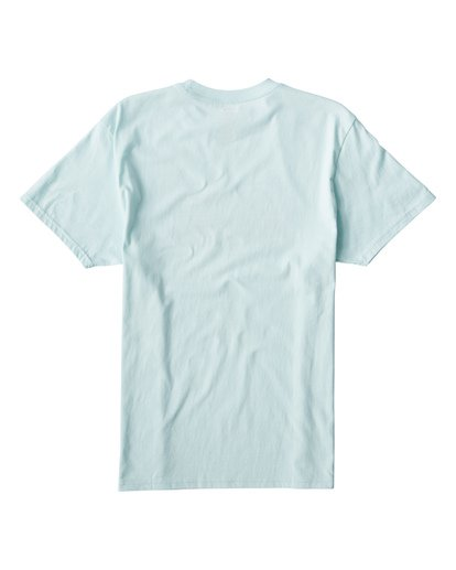 1 Dive T-Shirt Blue M404VBDI Billabong