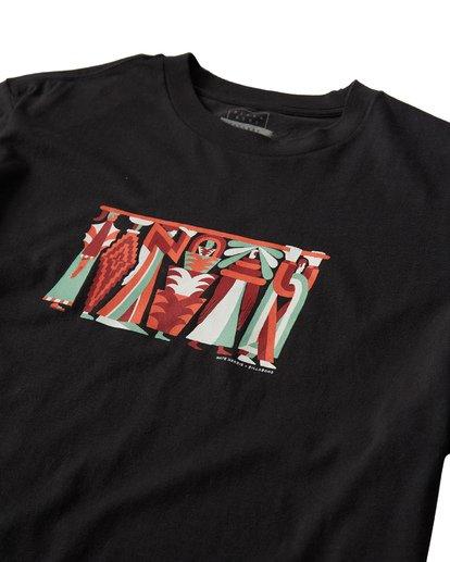 2 Lineup T-Shirt  M404VBLI Billabong