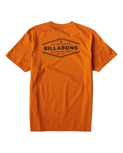 1 Vista Orange M404VBVI Billabong