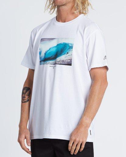 1 Last Day Short Sleeve T-Shirt  M404WBLD Billabong