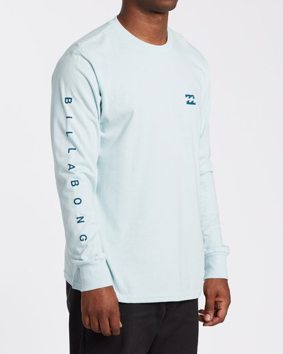 2 Unity Long Sleeve T-Shirt  M4052BUN Billabong