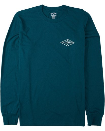 3 Alpine Long Sleeve T-Shirt  M4053BAL Billabong