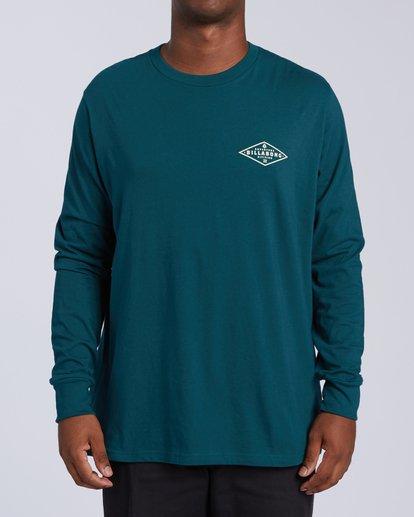 0 Alpine Long Sleeve T-Shirt  M4053BAL Billabong