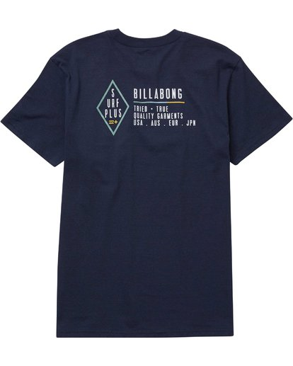 1 Force Field Tee  M406NBFO Billabong